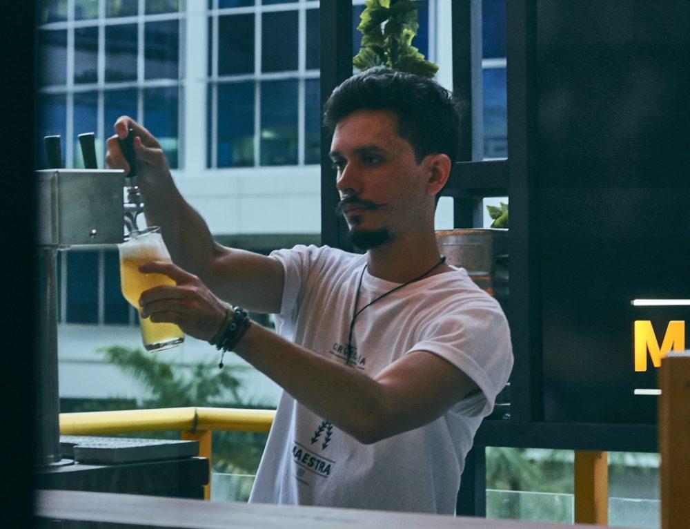 Somos Tradición: cumplimos con las 3 características de una Cervecería Artesanal